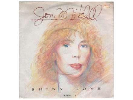Joni Mitchell - Shiny Toys
