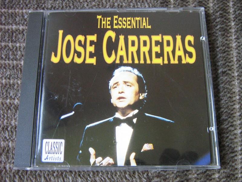 José Carreras - The Essential Jose Carreras