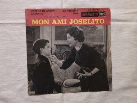Joselito - Chansons Du Film Mon Ami Joselito