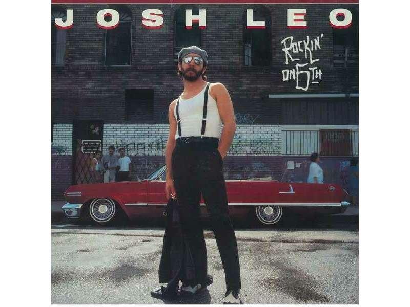 Josh Leo - Rockin` On 6th