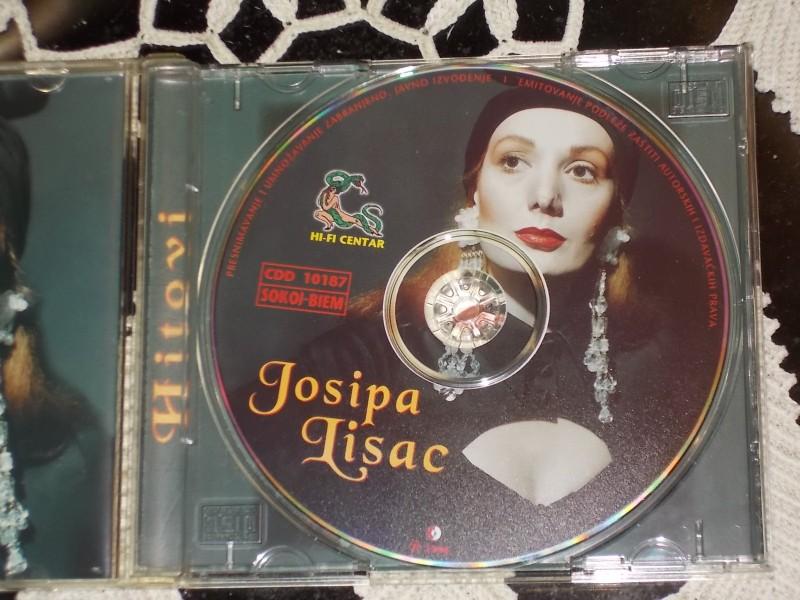 Josipa Lisac - Hitovi