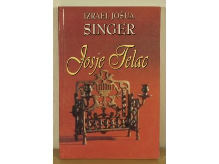 Josje Telac - Izrael Jošua Singer