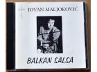 Jovan Maljoković - Balkan Salsa