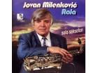 Jovan Milenković RALA - solo saksofon