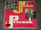 Jože Privšek Jazz Kvartet – Jazz Kvartet Jože Privšek