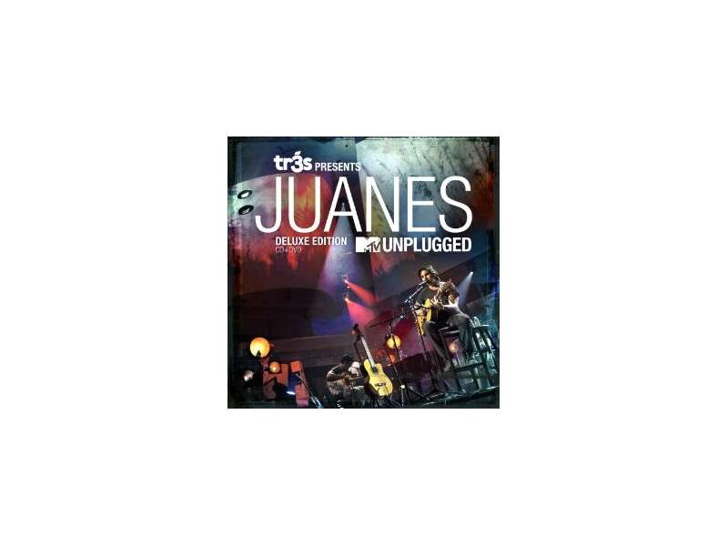 Juanes - MTV Unplugged -Deluxe Edition-