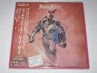 Judas Priest – Hero, Hero (CD) JAPAN