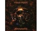 Judas Priest – Nostradamus, 2 CD