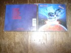 Judas Priest ‎– Ram It Down CD Columbia EU 1988.