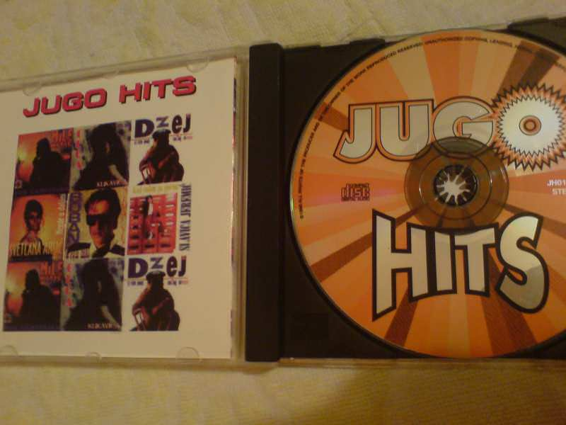 Jugo hits