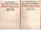 Jugoslavenska privreda 1965-1983  1 - 2 Branko Horvat