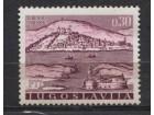 Jugoslavija 1966 900 god grada Šibenika