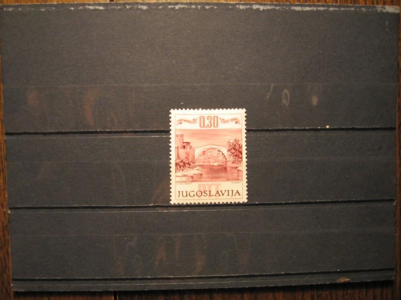 Jugoslavija 1966 Cisto**    (1678)