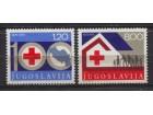 Jugoslavija 1975 100 god Jugoslovenskog CK