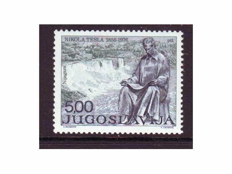 Jugoslavija #1976#  (**)