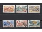 Jugoslavija 1977 Muzejski eksponati