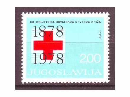 Jugoslavija #1978#  (**)