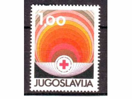 Jugoslavija #1981#  (**)