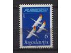 Jugoslavija 1985 50 god skokova u Planici