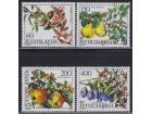 Jugoslavija 1987 Flora - Cveće, čisto (**)