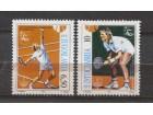Jugoslavija 1990 Grand-prix u tenisu Umag