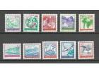 Jugoslavija 1990. Lot redovnih cistih markica