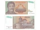 Jugoslavija 5.000.000 dinara 1993. UNC ST-159/P-132