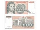 Jugoslavija 50.000.000 dinara 1993. UNC ST-150/P123