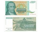 Jugoslavija 500.000 dinara 1993. UNC ST-158/P-131