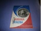Jugoslavija - Francuska - Program iz 1968. godine