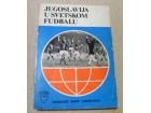Jugoslavija u svetskom fudbalu