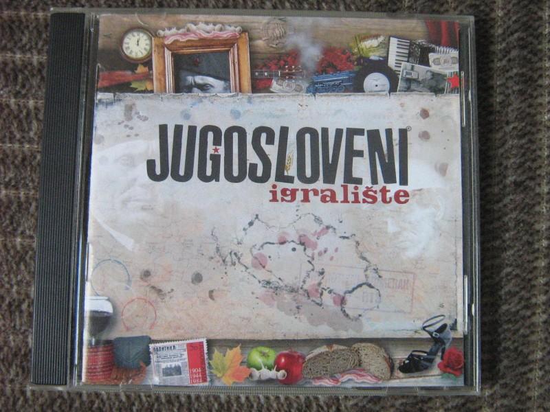 Jugosloveni - Igralište