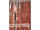 Jugoslovenska narodna armija monografija