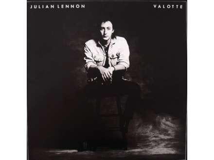 Julian Lennon - Valotte