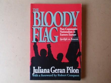 Juliana Geran Pilon - THE BLOODY FLAG