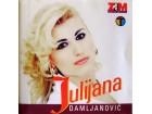 Julijana Damljanović - GOLUBE BELI