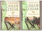 Julije Cezar I - II Rože Karatini