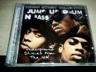 Jump up drum n bass-Urban street collective