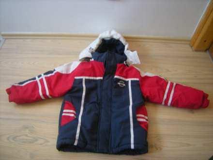 Jungle dečija jakna
