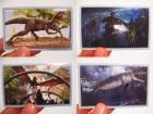 Jurassic World sličice 25, 79, 84 i 113 (PROČITAJ OPIS)