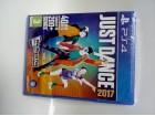 Just Dance 2017 NOVO PS4 Igra
