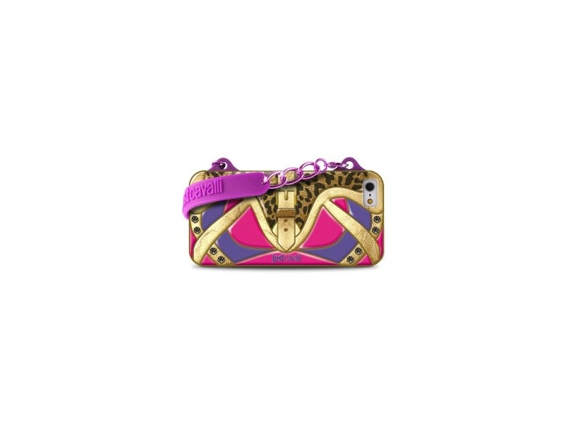 Justcavalli iPhone 5/5s Clutch cover