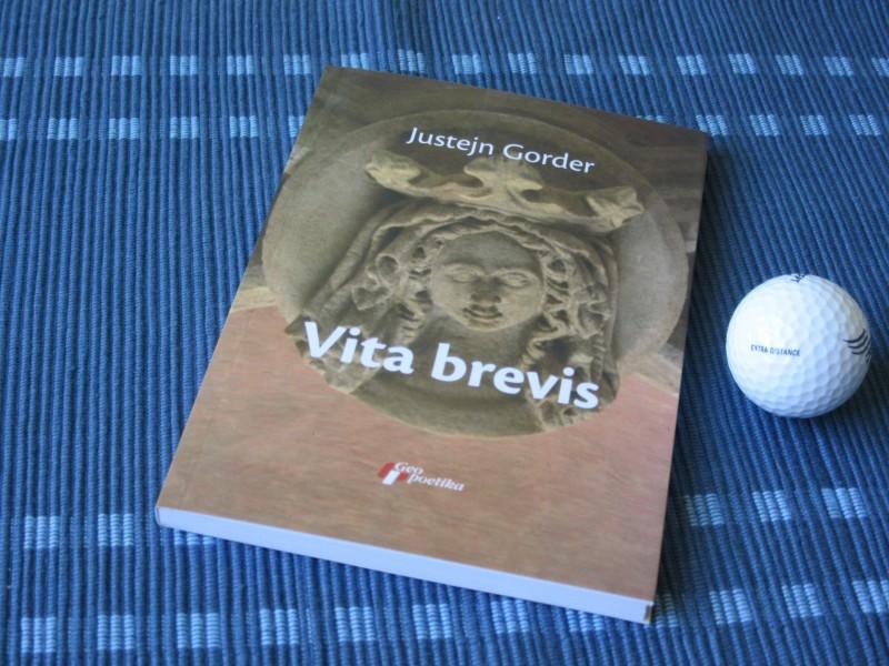 Justejn Gorder - Vita brevis