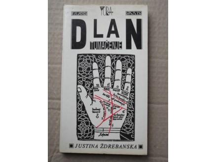 Justina Zdrebanska - Dlan