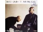 K.Ci & JOJO - ALL MY LIFE