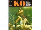 K.O. Storia, avventure e segreti del pugilato mondiale