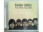KAISER CHIEFS - YOUR TRULY ANGER MOB