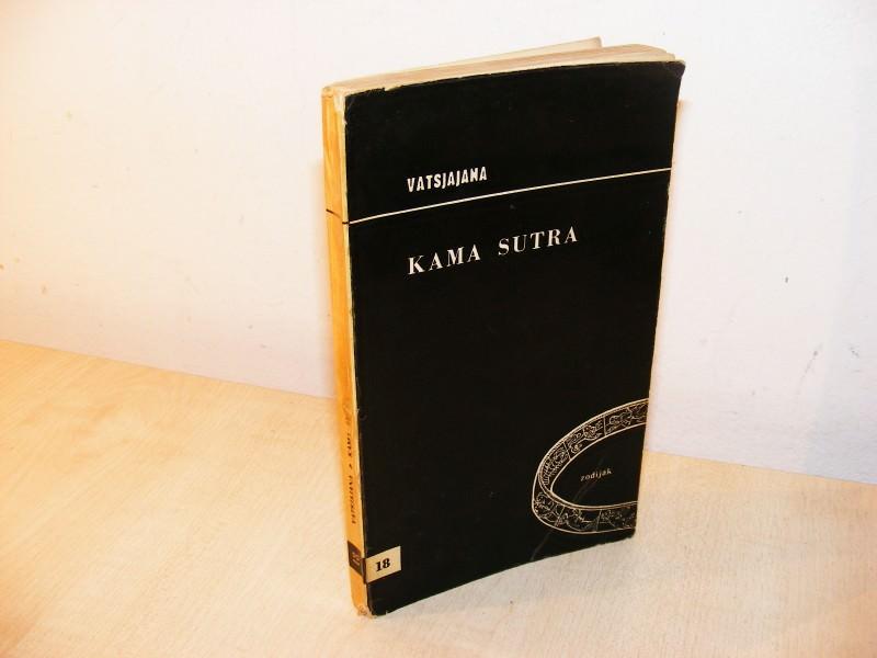 KAMA SUTRA - Vatsjajana (besplatna dostava)