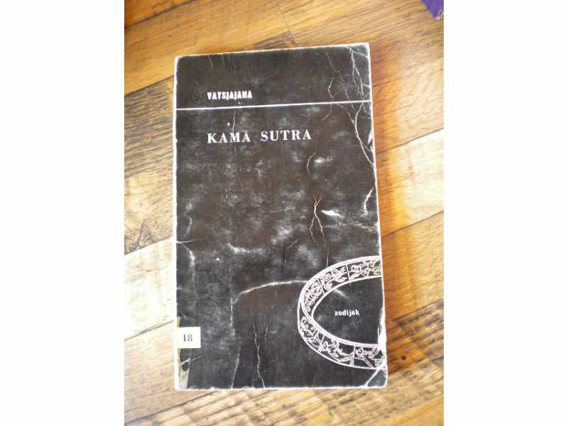 KAMASUTRA - Vatsjajana