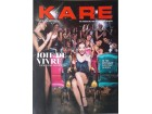 KARE THE MAGASINE FOR DESIGN ENTHUSIASTS